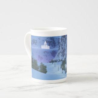 Pass of Light Specialty Mug Porcelain Mugs