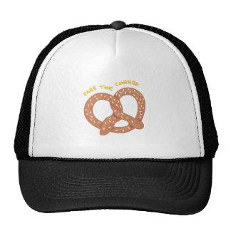 Pass The Cheese Trucker Hat