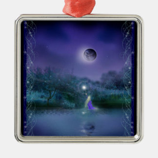 Passage of Time Christmas Ornament