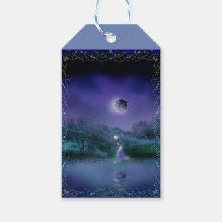 Passage of Time Gift Tags