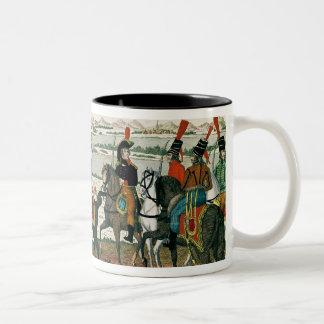 Passage to Po Coffee Mug
