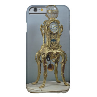 Passament astronomical clock made by Jacques Caffi Barely There iPhone 6 Case
