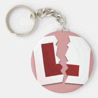 Passed your driving test key ring