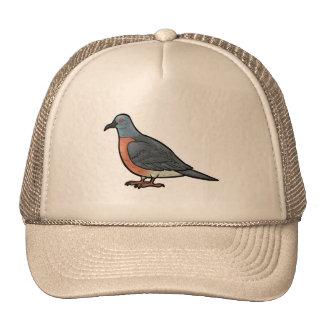 Passenger Pigeon Cap
