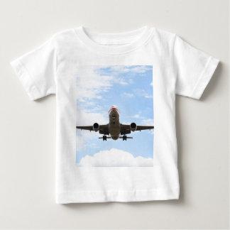 Passenger Plane Baby T-Shirt