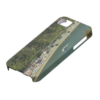 Passenger train to the Loreley Barely There iPhone 5 Case
