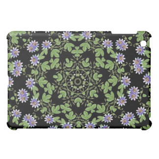 Passiflora Passion Flower Vines Speck Case iPad Mini Cover