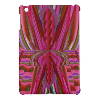 Passing Electric Spark Colorful Shades Art GIFTS Case For The iPad Mini
