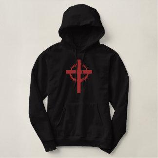 Passion Cross Hoodie