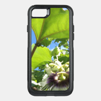 PASSION FLOWER OtterBox COMMUTER iPhone 8/7 CASE