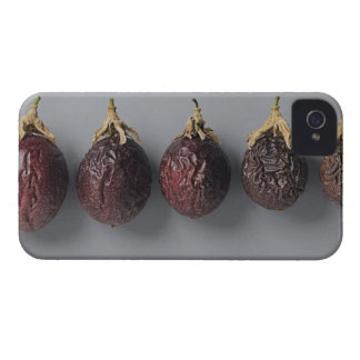 Passion fruit aging iPhone 4 case