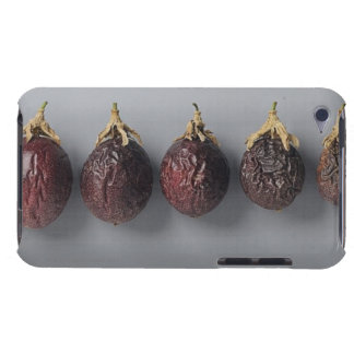 Passion fruit aging iPod Case-Mate cases