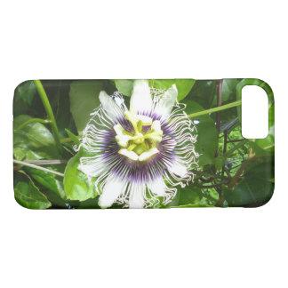 PASSION FRUIT FLOWER iPhone 8/7 CASE