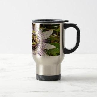 Passion Fruit Flower Coffee Mug