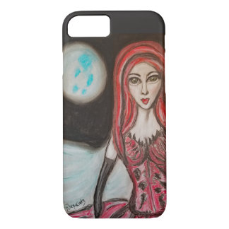 """""""Passion"""" iPhone 8/7 Case"""