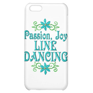 Passion Joy Line Dancing iPhone 5C Covers
