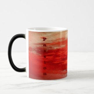 """""""Passion"""" Morphing Mug"""