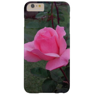 Passion Pink Rose Phone Case