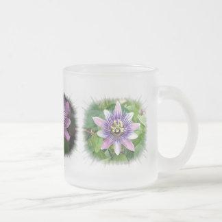Passionvine Flower Mug