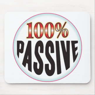 Passive Tag Mouse Pad