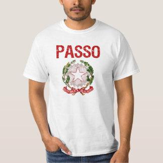 Passo Italian Surname Tees
