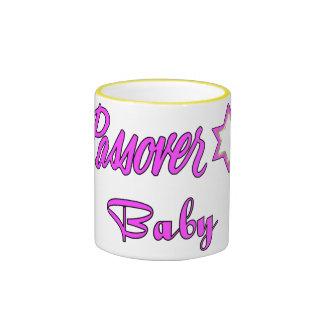 Passover Baby Girl Mug