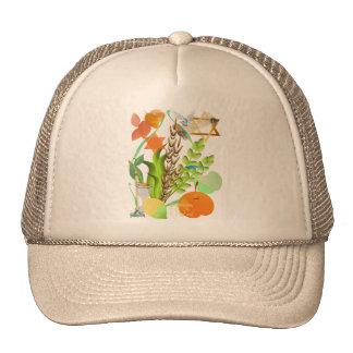 Passover Seder Hat