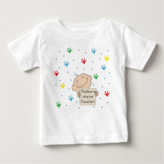 Passover T-Shirt 3-24 months Personalize