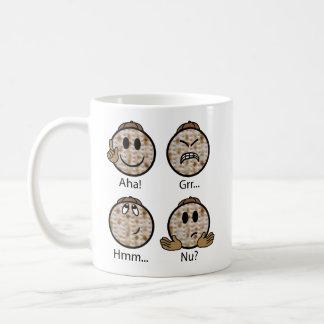 "Passover ""The Four Answers"" 11 oz Coffee Mug"