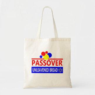 Passover Unleavened Bread Tote Bag