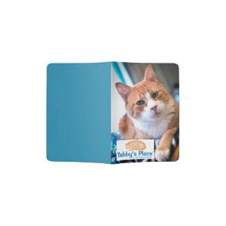 Passport Holder -  Hobbes
