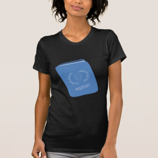 Passport T-Shirt