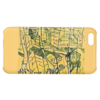 PAST DUE BILLS COVER FOR iPhone 5C