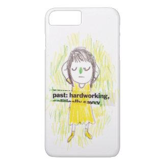 past: hardworking iPhone 7 plus case