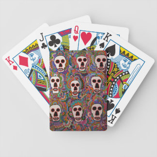 Past Lives Bicycle Playing Cards