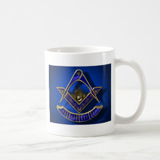 Past Master Products Coffee Mug