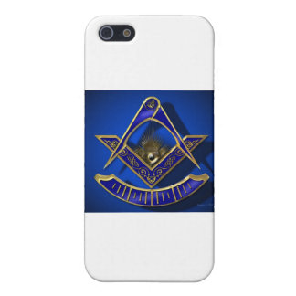 Past Master Products iPhone 5 Cover