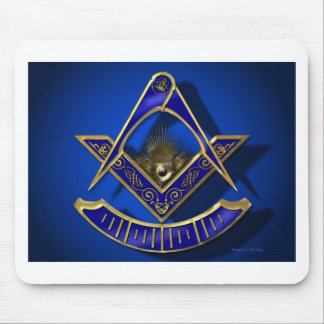 Past Master Products Mouse Mat