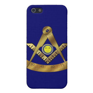 Past Master w/Square Covers For iPhone 5