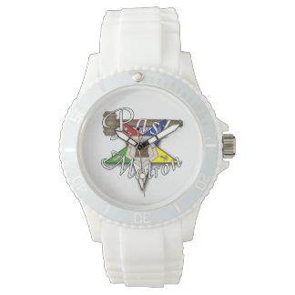 Past Matron Watch