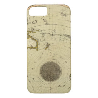 Past one's prime World Map 34 iPhone 7 Case