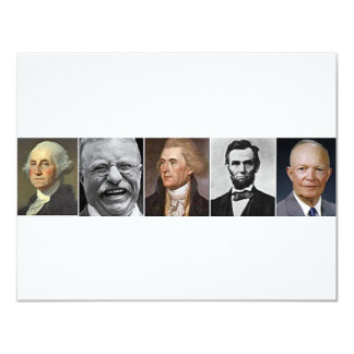 Past Presidents Card