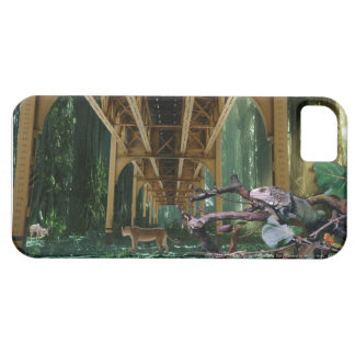 Past time, Elapsed time iPhone 5 Case