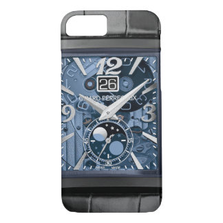 Past Time iPhone 7 Case