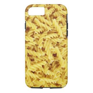Pasta Background iPhone 7 Case