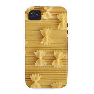 pasta iPhone 4 case