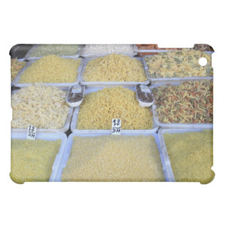 Pasta, Cereal, Basket, Italian Food, Market iPad Mini Cover