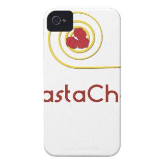 Pasta Chef iPhone 4 Case-Mate Case