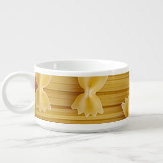 pasta small soup mug