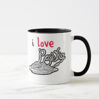 Pasta Love Mug